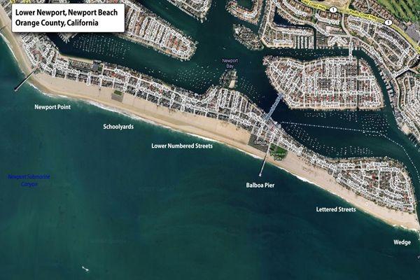 Balboa Beach - Google Search