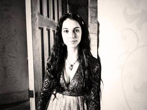 Adelaide Kane (Mary, Queen of Scots)