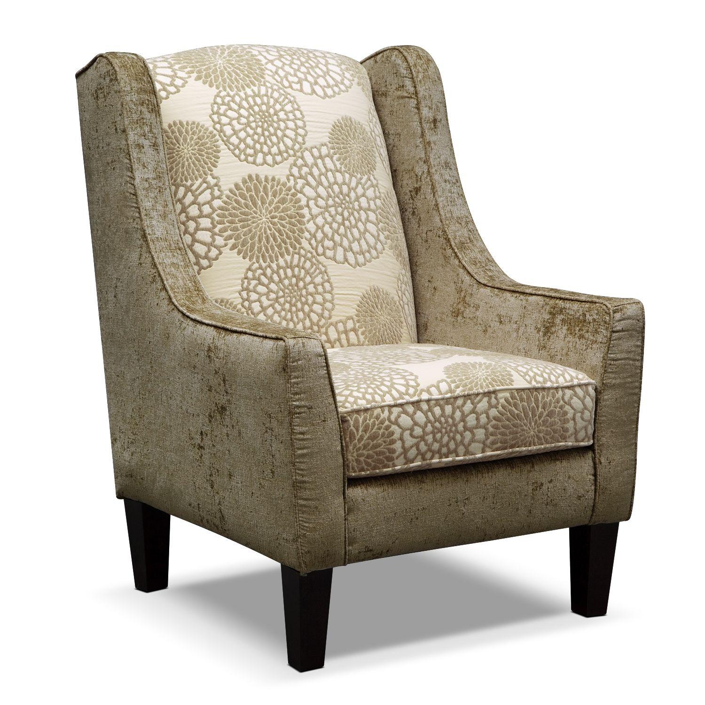 Cambria Accent Chair American Signature Furniture