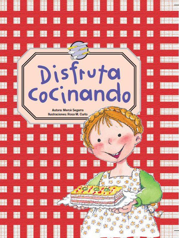 Resultado de imagen de libro de cocina para ni os for Proyecto cocina infantil