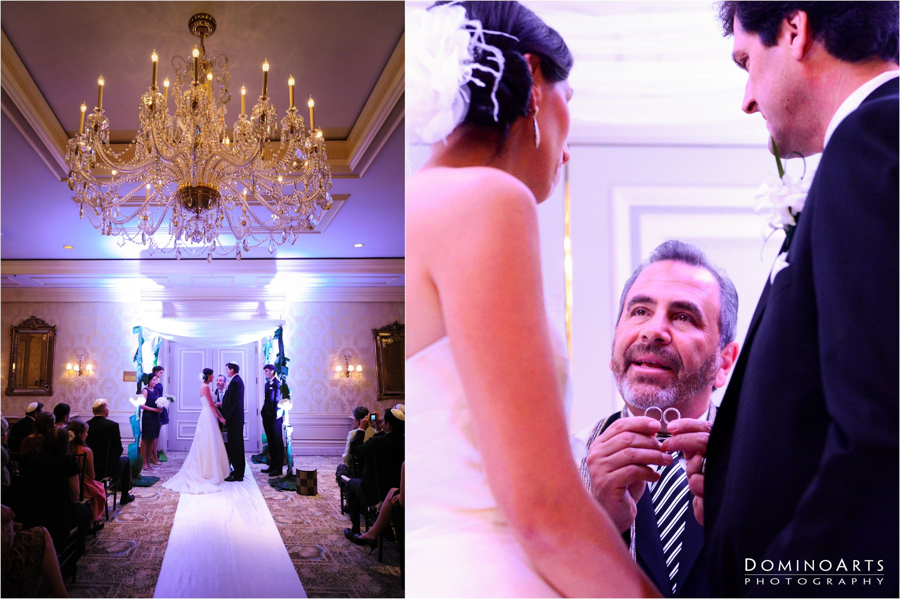 Beautiful #wedding in @The Ritz-Carlton West Palm Beach, FL – Tracey ...