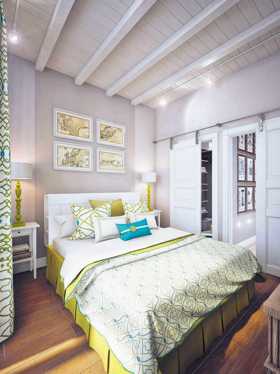 24 Luxury Blue and Yellow Home Decor in 2020 Yellow home