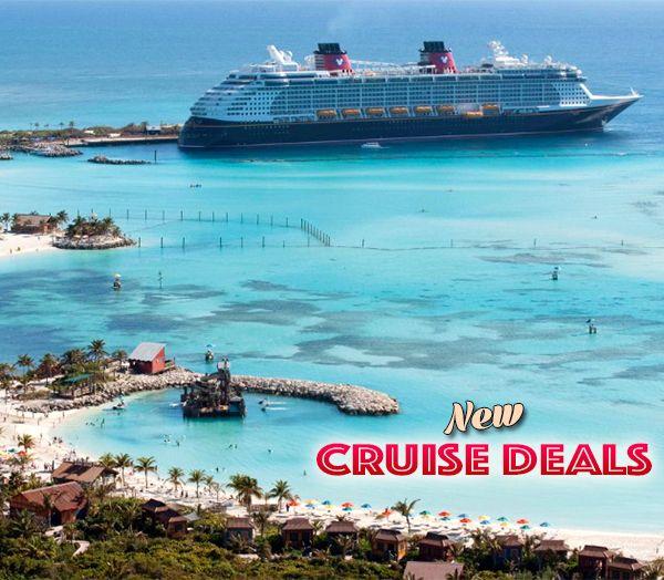 Including A 3 Night Bahamas Cruise On