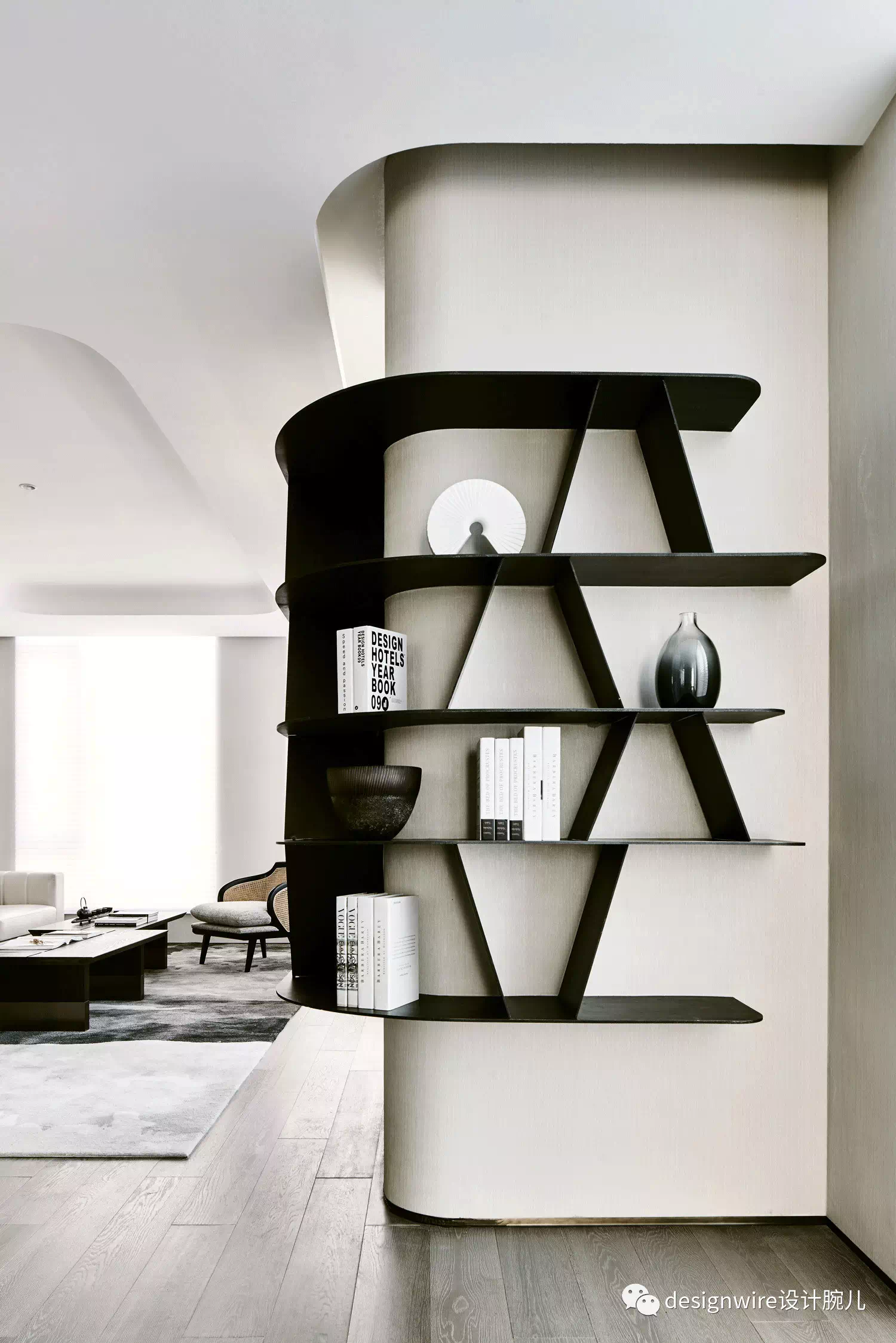 Modern Home Shelving Shelves Home Interiors Interior