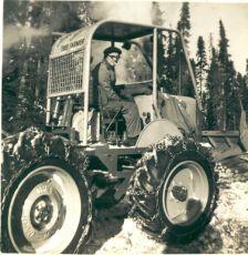 Histoire Forestière de l'Abitibi-Témiscamingue