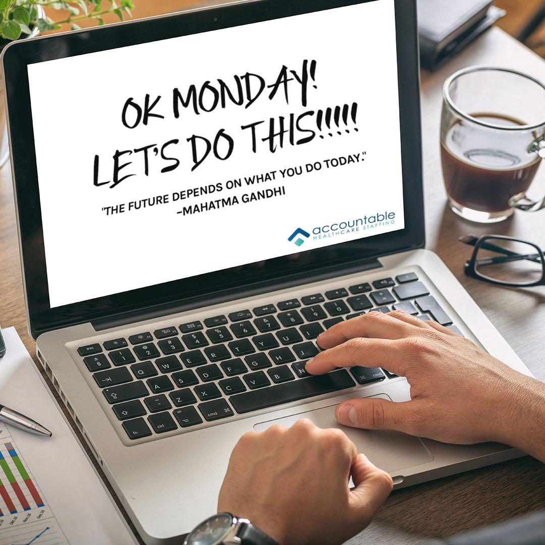 Happy Monday!!!! mondayopportunities
