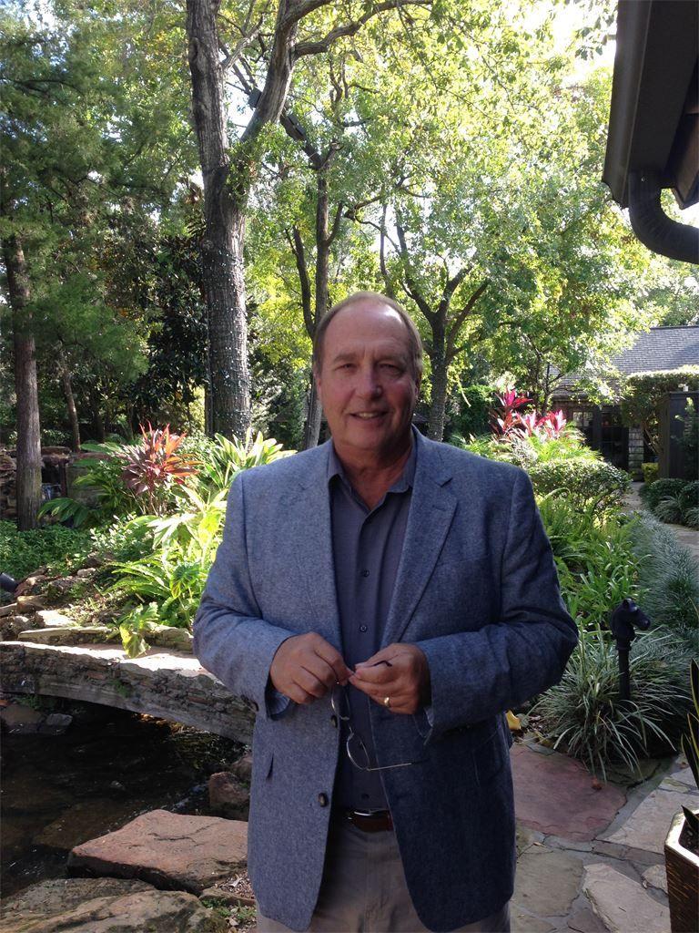 Meet Directional Driller, Tom Peden HUMANSofOG Toms