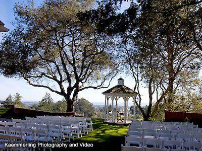 Hollins House At Pasatiempo Santa Cruz Wedding Venues Rehearsal Dinner Locations 95060