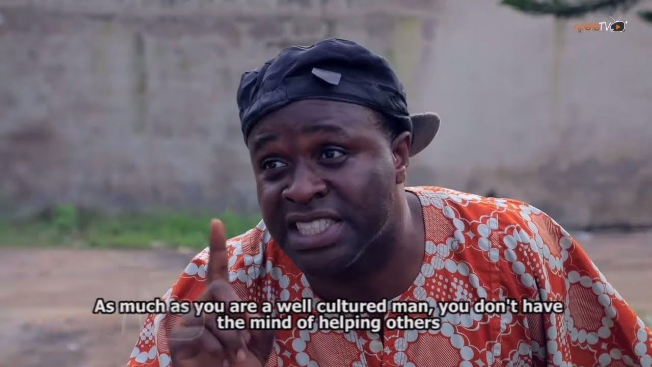 Download Okunkun Latest Yoruba Movie 2020 Starring Femi Adebayo Movies Drama Movie Titles