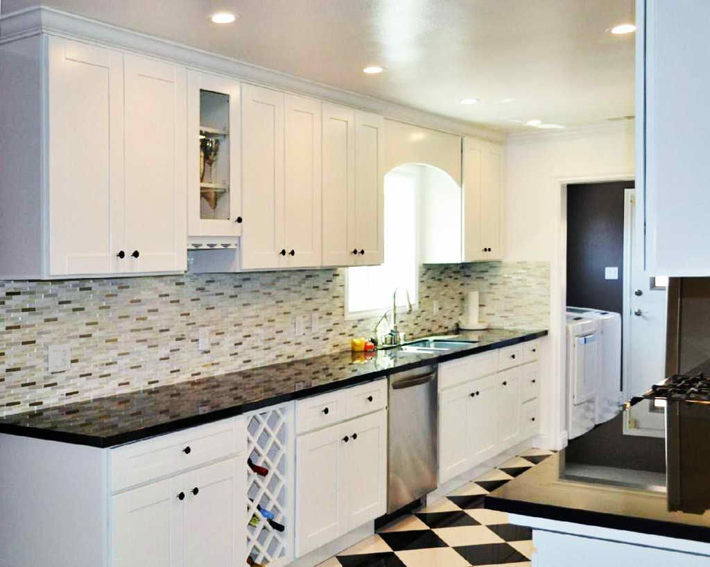Kitchen Cabinet Refacing Northern Virginia | Cabinets Guide ...