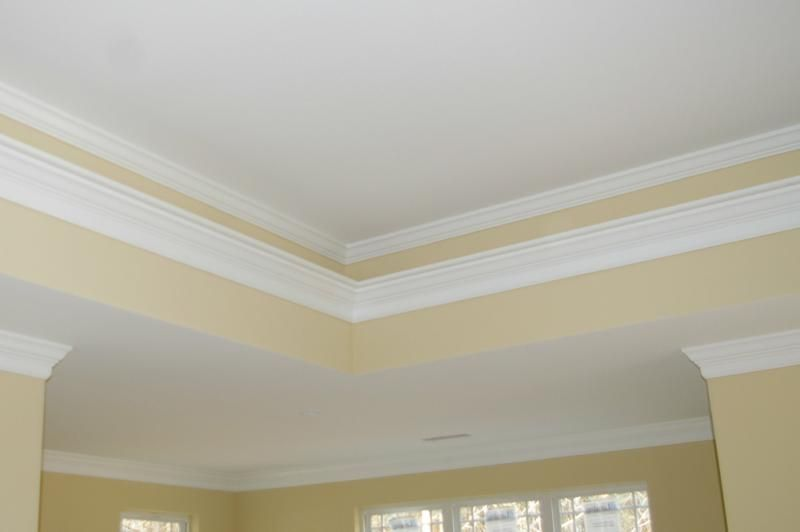 Great Raised Ceiling Framing | Todayu0027s Ceilings Make Statements   Types Of  Ceilings And Questions To .