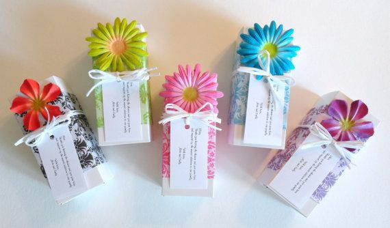 Hostess Gifts, Handmade Soap Gift Set, Personalized Bridesmaid Gift, 5 Each  On Etsy · Baby Shower ...