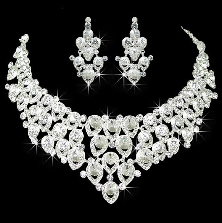 High Quality Free Shipping Hot Selling Heart design Full Rhinestone