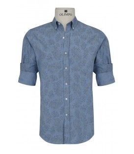 7becdcca59 Camisa Olimpo