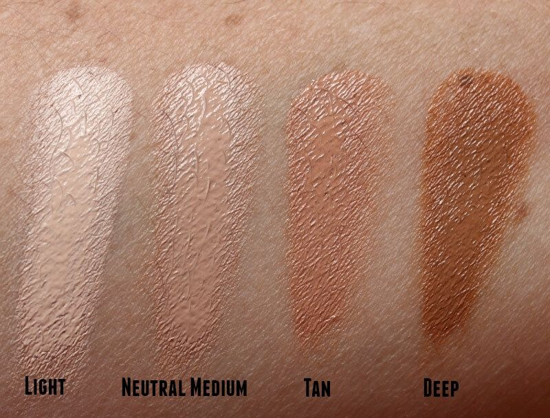 BarePro 16-Hour Full Coverage Concealer by bareMinerals #8