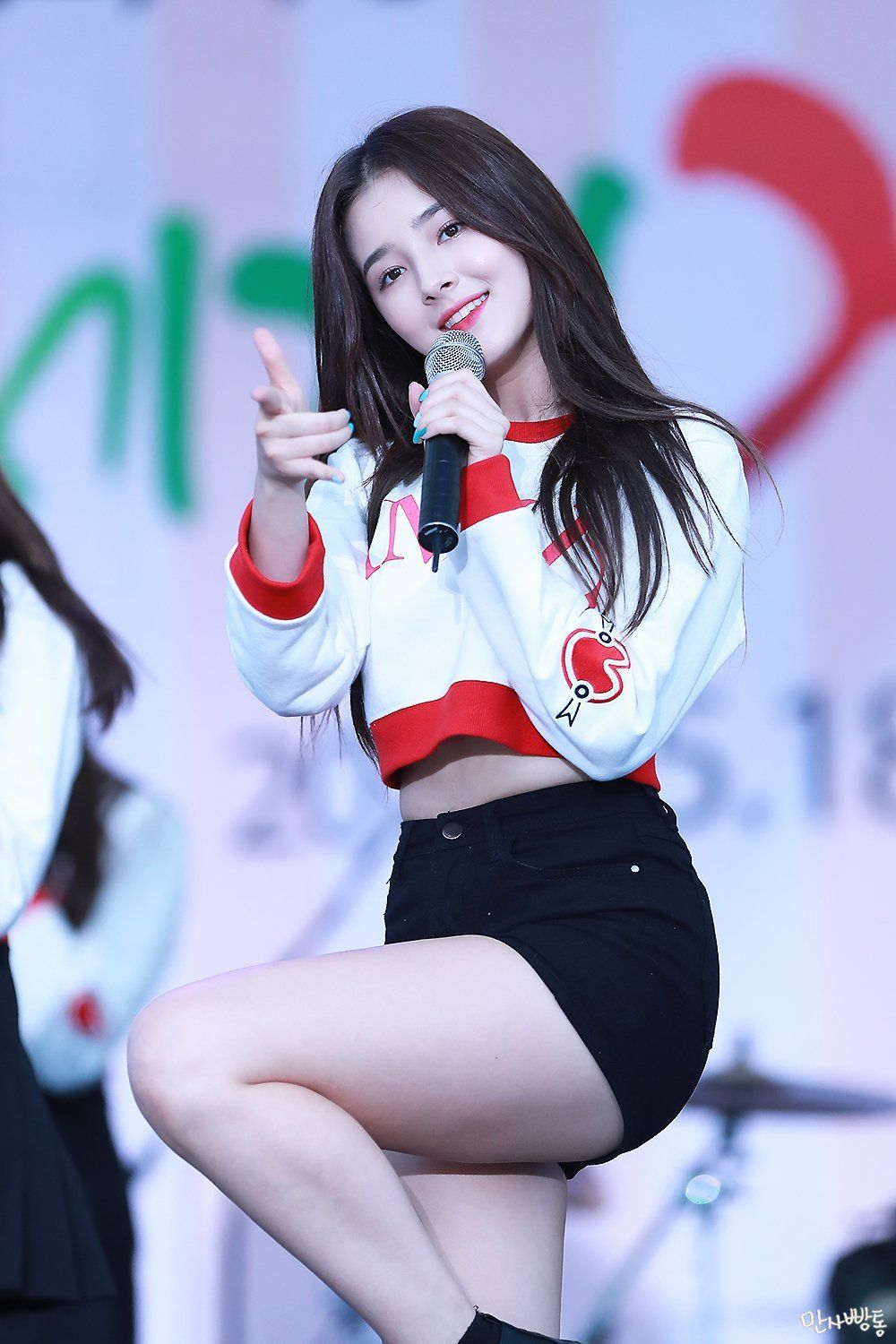Pin On Momoland By Sexy K Pop