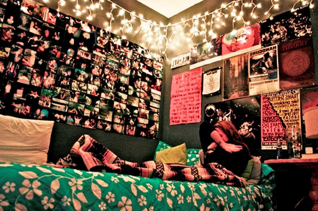 Diy Teenage Girl Bedroom Mesmerizing Teenage Girls Bedroom