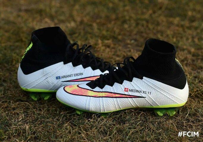 Xherdan Shaqiri Boots Fcim Kosovo Switzerland Nike Forzainter Soccer Outfits Puma Sneaker Sneakers