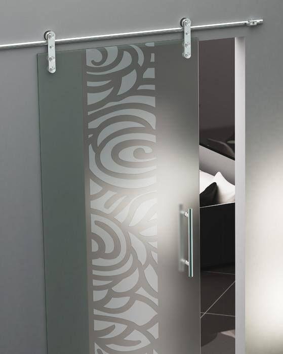 puertas correderas la mejor solucin para ahorrar espacio en una vivienda puertas correderas de - Puertas Correderas De Cristal Baratas
