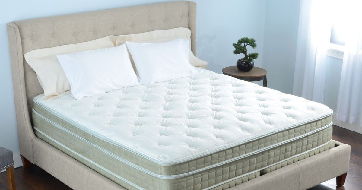 13quot Personal Comfort A8 Bed Vs Sleep Number Bed I8 Cal King Ebay