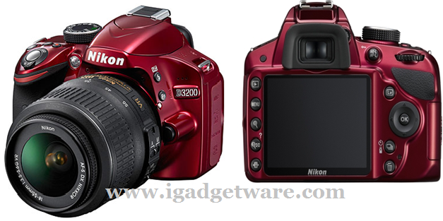 Introducing New Nikon D3200 Digital Camera Review..  http://www.igadgetware.com/2012/05/introducing-new-nikon-d3200-digital.html