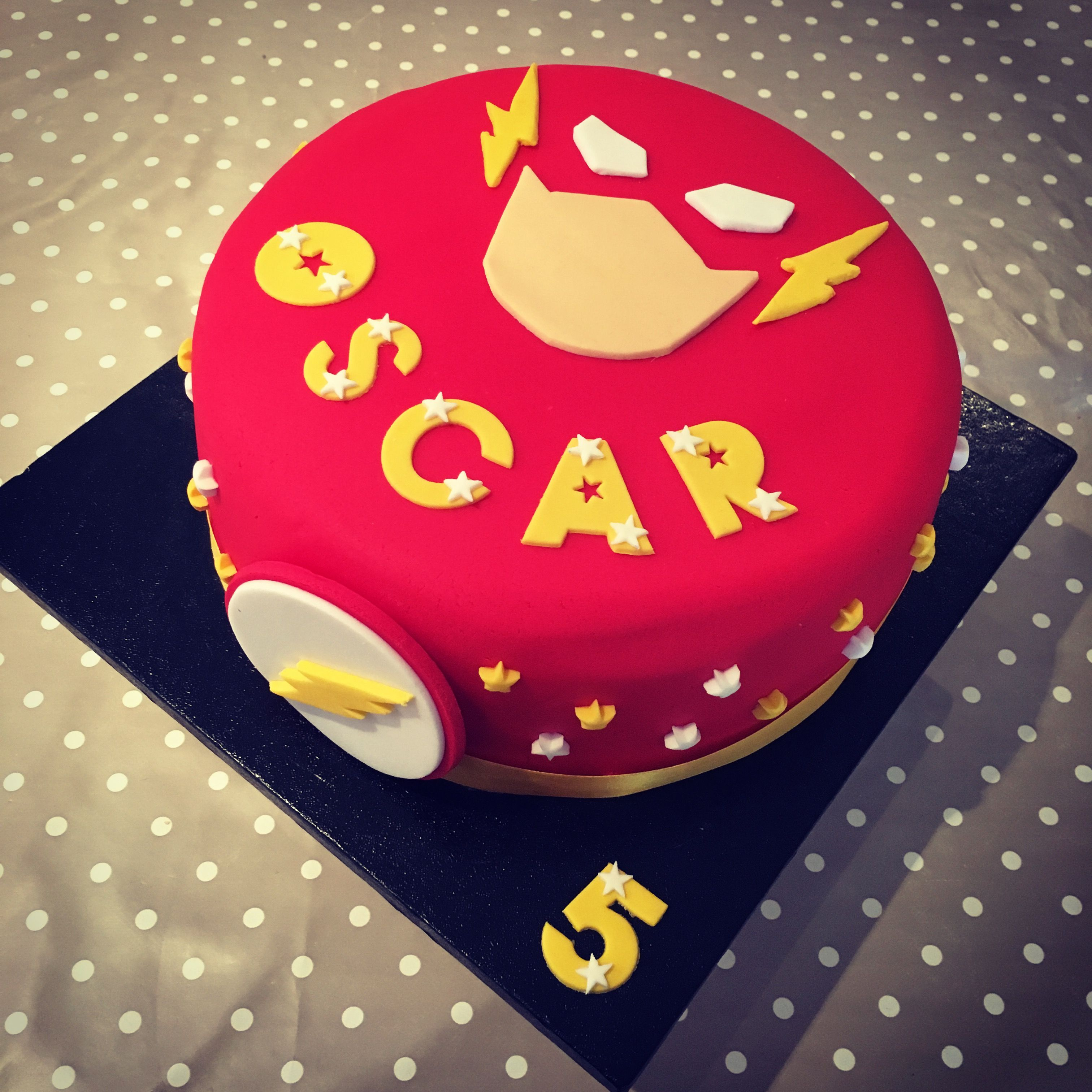 Flash Birthday Cake Fiestas Pinterest Birthday Cakes