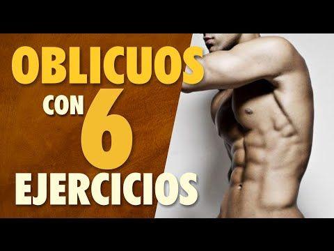 RUTINA DE ABDOMEN CINTURA Y OBLICUOS | EJERCICIOS EN CASA - YouTube ...