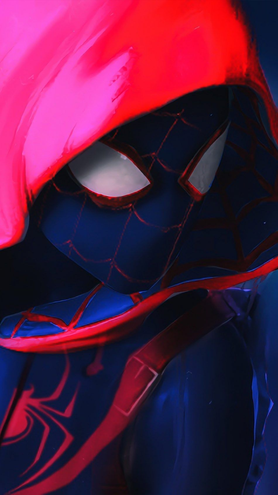 Spider Man Into The Spider Verse Movie Wallpapers