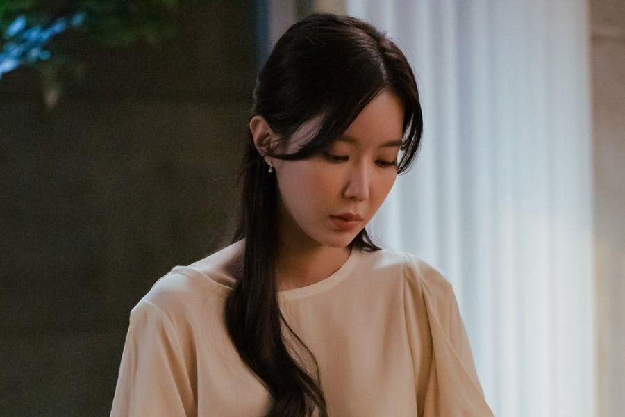 "Im Soo Hyang Is Devastated By The Truth In ""When I Was The Most Beautiful"""