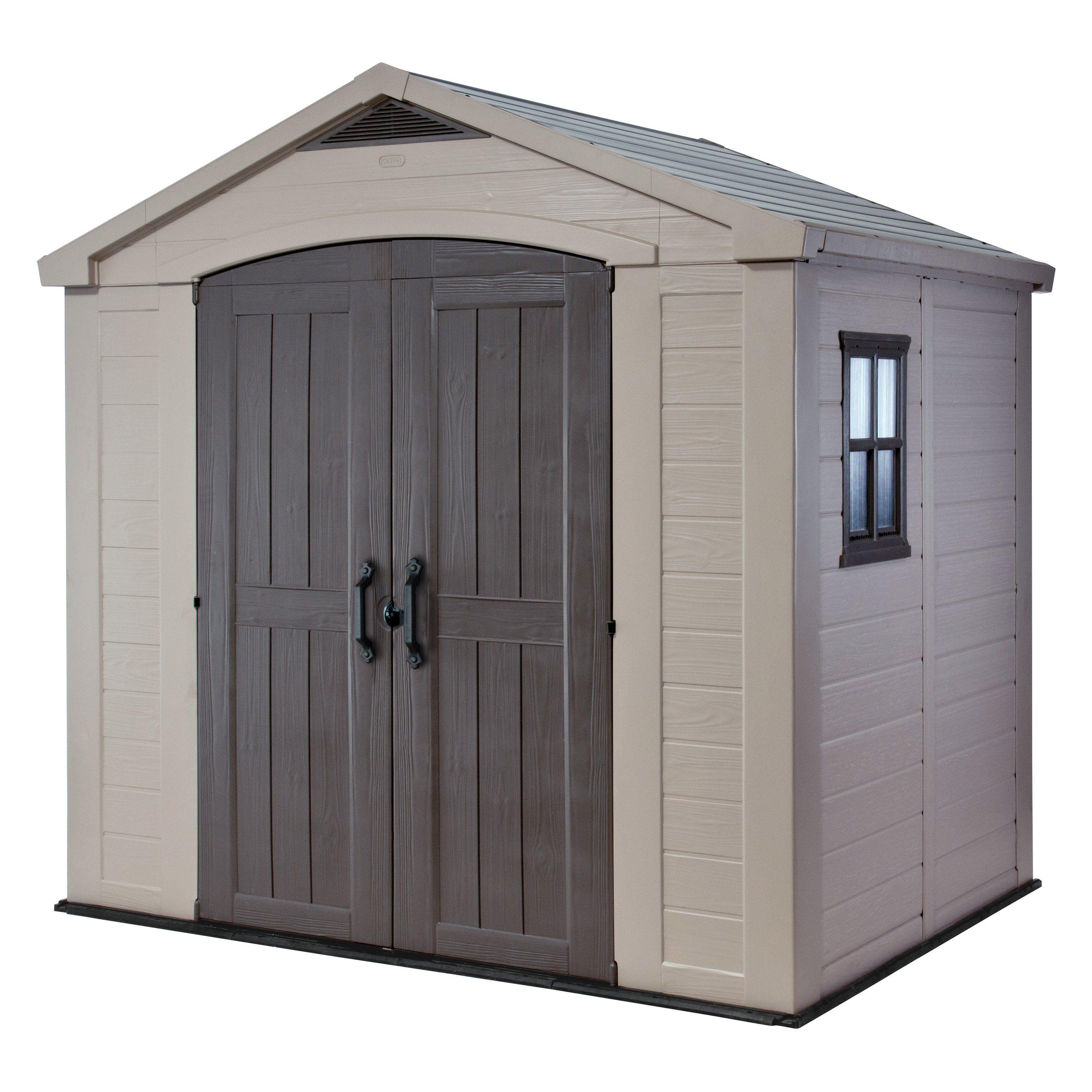 Cobertizos Para Exterior Cobertizos De Almacenamiento Cobertizos De Jardin Factores