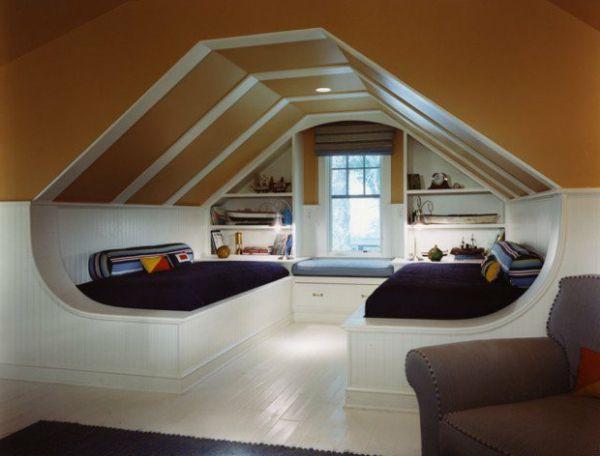 Schlafzimmer Einrichten Dachgeschoss Die Besten