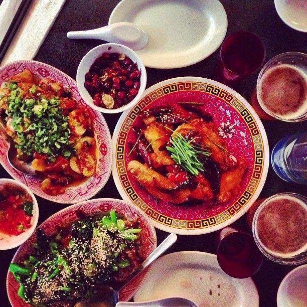 Mission Chinese Food Mission Chinese Food Chinese Food Food