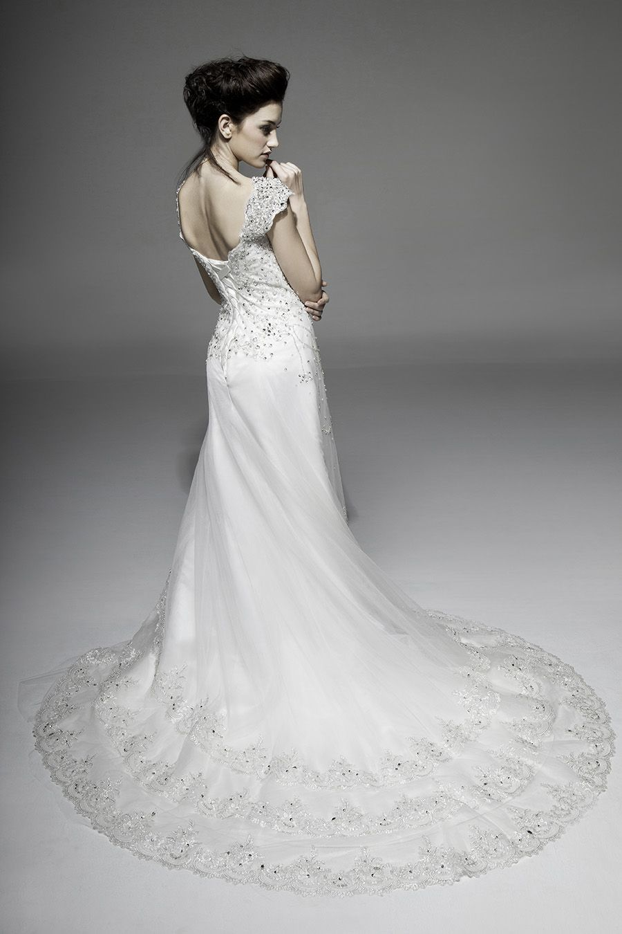 Contact Eco Couture Maternity Bride 106