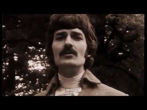 THE MOODY BLUES-LEGEND OF A MIND (TIMOTHY LEARY'S DEAD)-1968