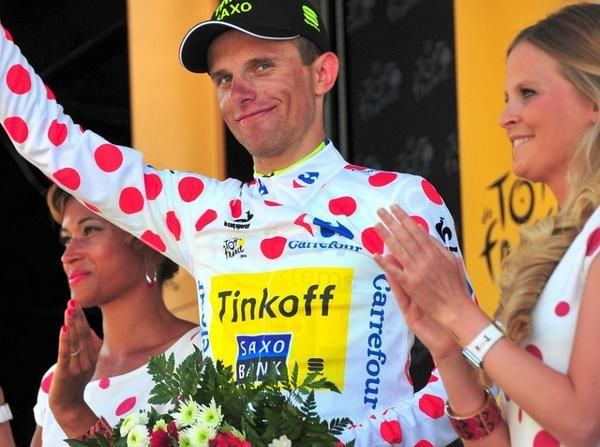 Another brilliant stage in the Pyrenees. Here's our report: http://roadcyclinguk.com/racing/reports/tour-de-france-2014-rafal-majka-doubles-...