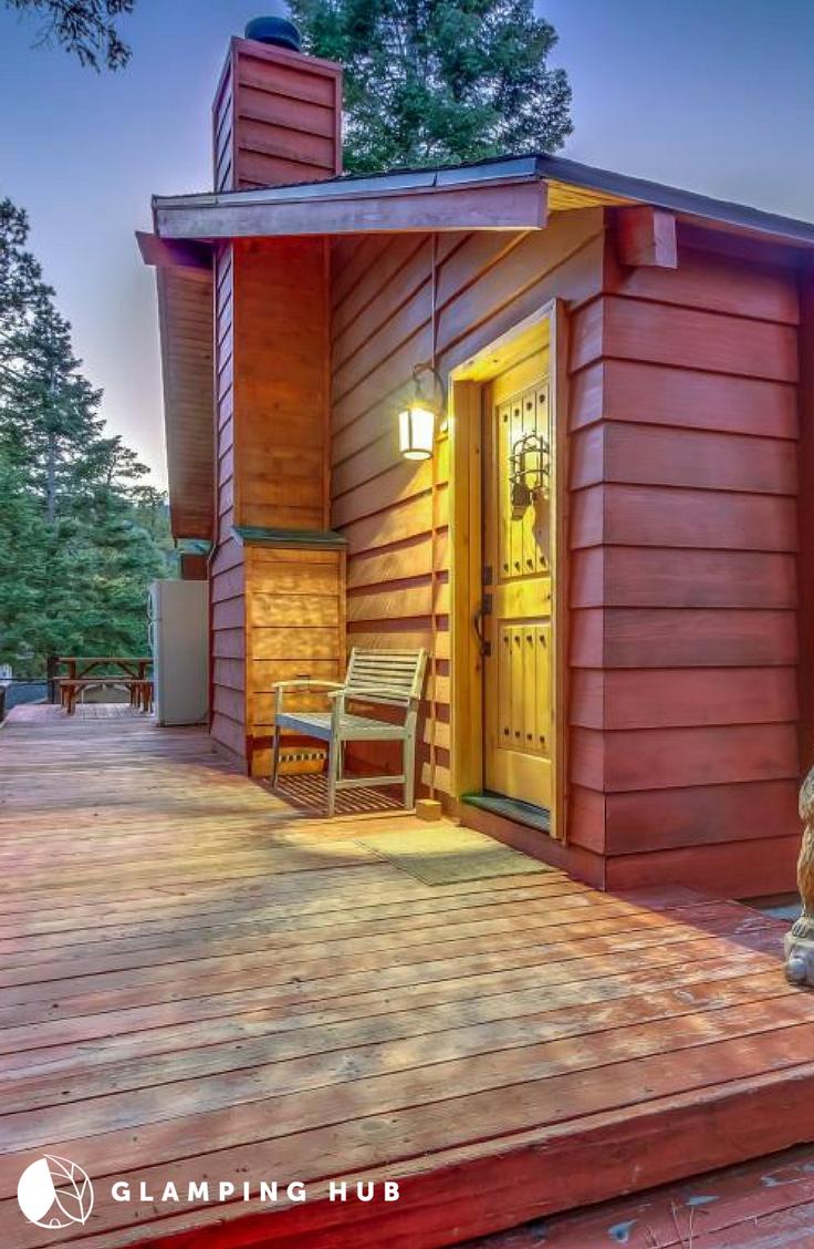 Rustic Wood Paneled Cabin Rustic Cabin Cabin Cabin Rentals