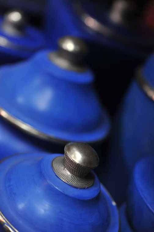 morroco blue
