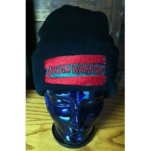 0a8c50fcda4 A Nightmare on Elm Street Dream Warriors Beanie
