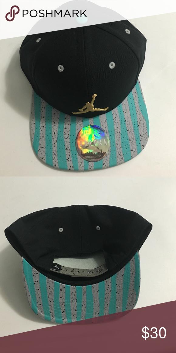 e1e034b5a2b Jordan retro 10 hat Gently used Jordan Accessories Hats