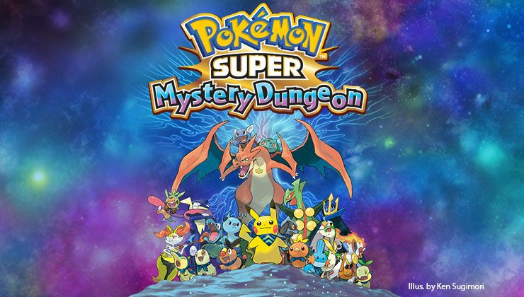 Play As A Fan Favorite Pokemon In Pokemon Super Mystery Dungeon Nintendo Official Site Pokemon Super Pokemon Cool Pokemon Pictures