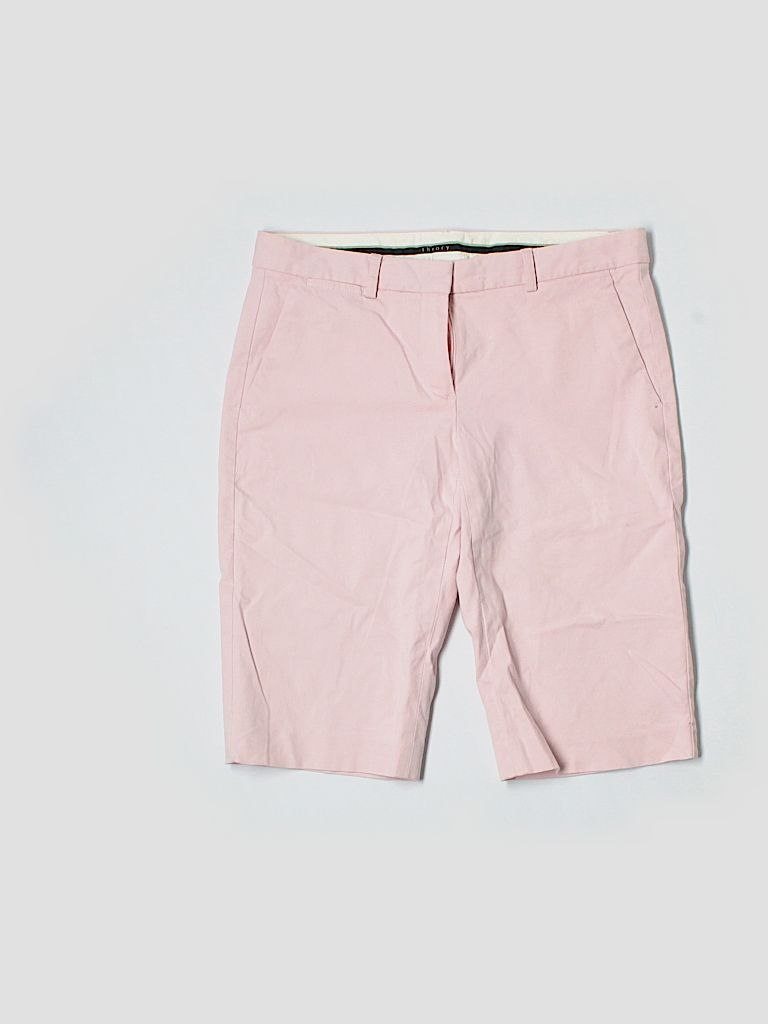Check it out—Theory Dressy Shorts for $32.99 at thredUP!