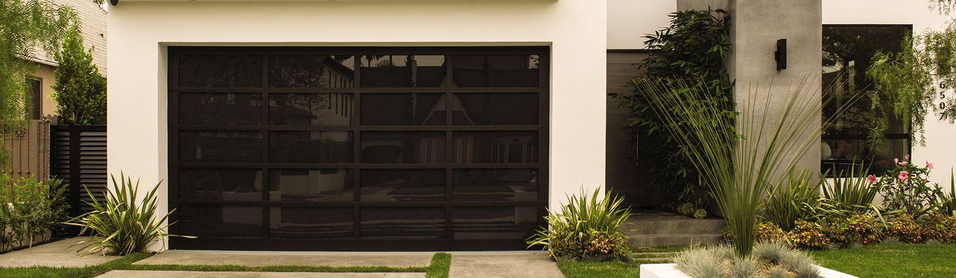 Pin by DIY Garage Door Parts on Garage Doors Glass