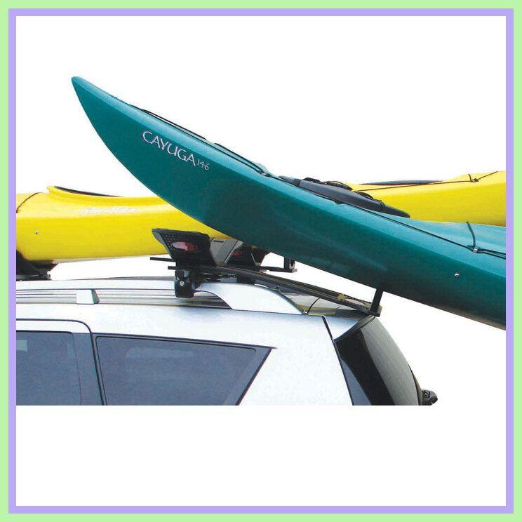 Pin On Kayak Rack For Thule Xsporter