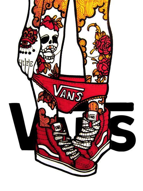 vans background tumblr Google Search Tato
