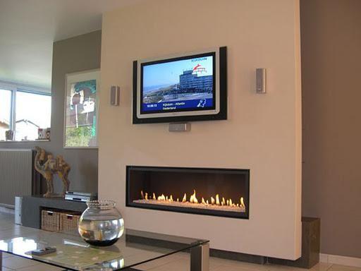 moderne sierschouwen vuur en vam thuis pinterest tv walls living rooms and walls. Black Bedroom Furniture Sets. Home Design Ideas