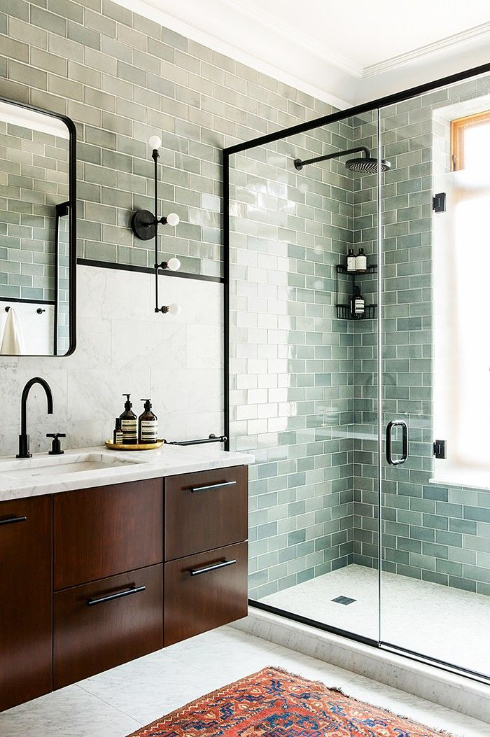 14 Stunning Bathrooms to Inspire Your Next Renovation Remodel
