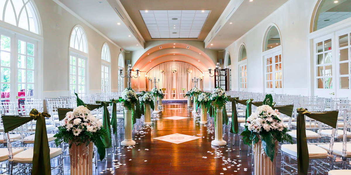 The Bougainvilleas Event Center Weddings Price out and