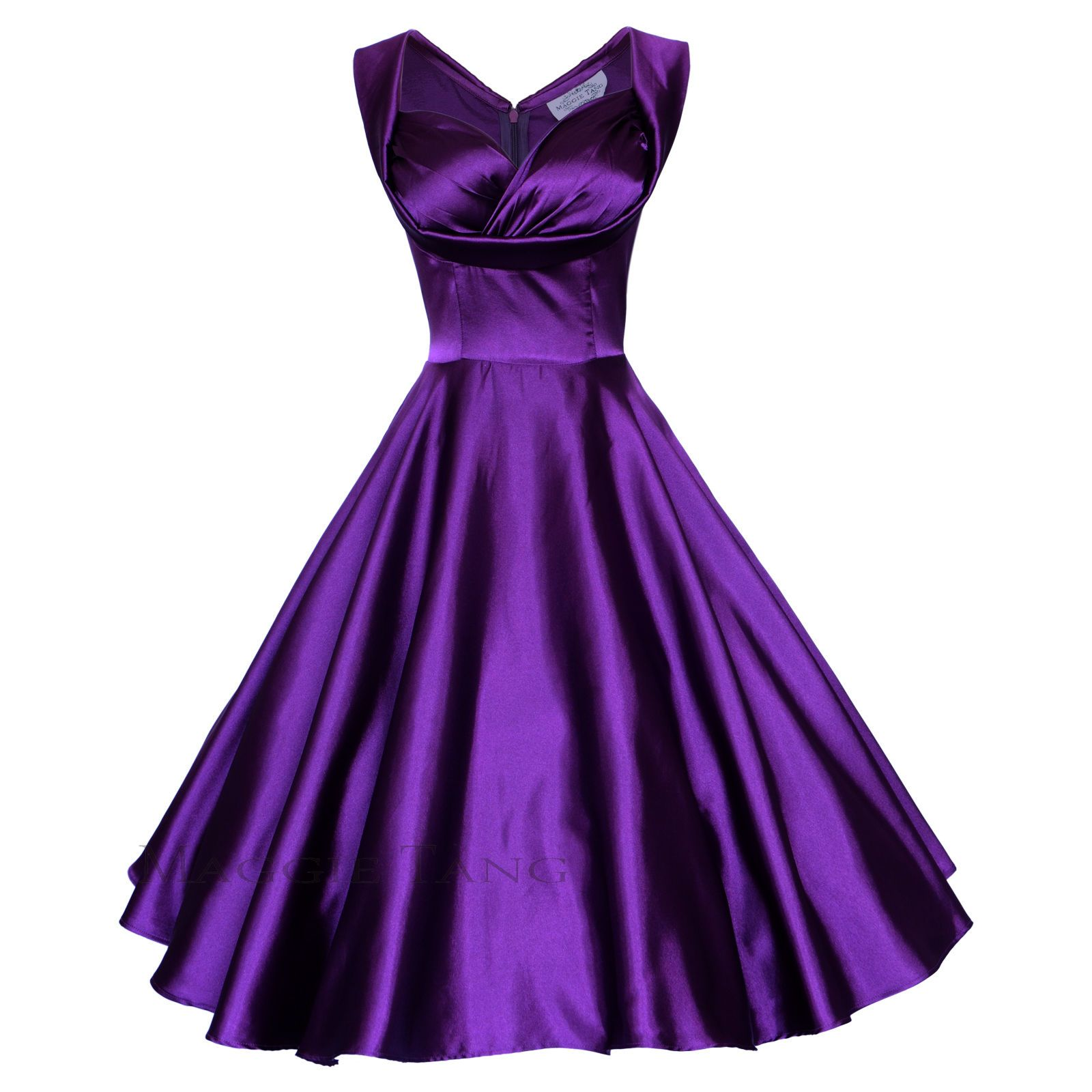 Único 50s Bridesmaid Dress Ideas Ornamento Elaboración Festooning ...