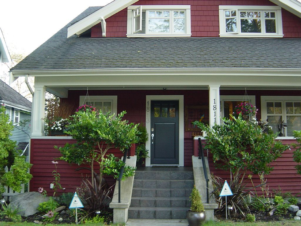 Townhome vacation rental in Vancouver from