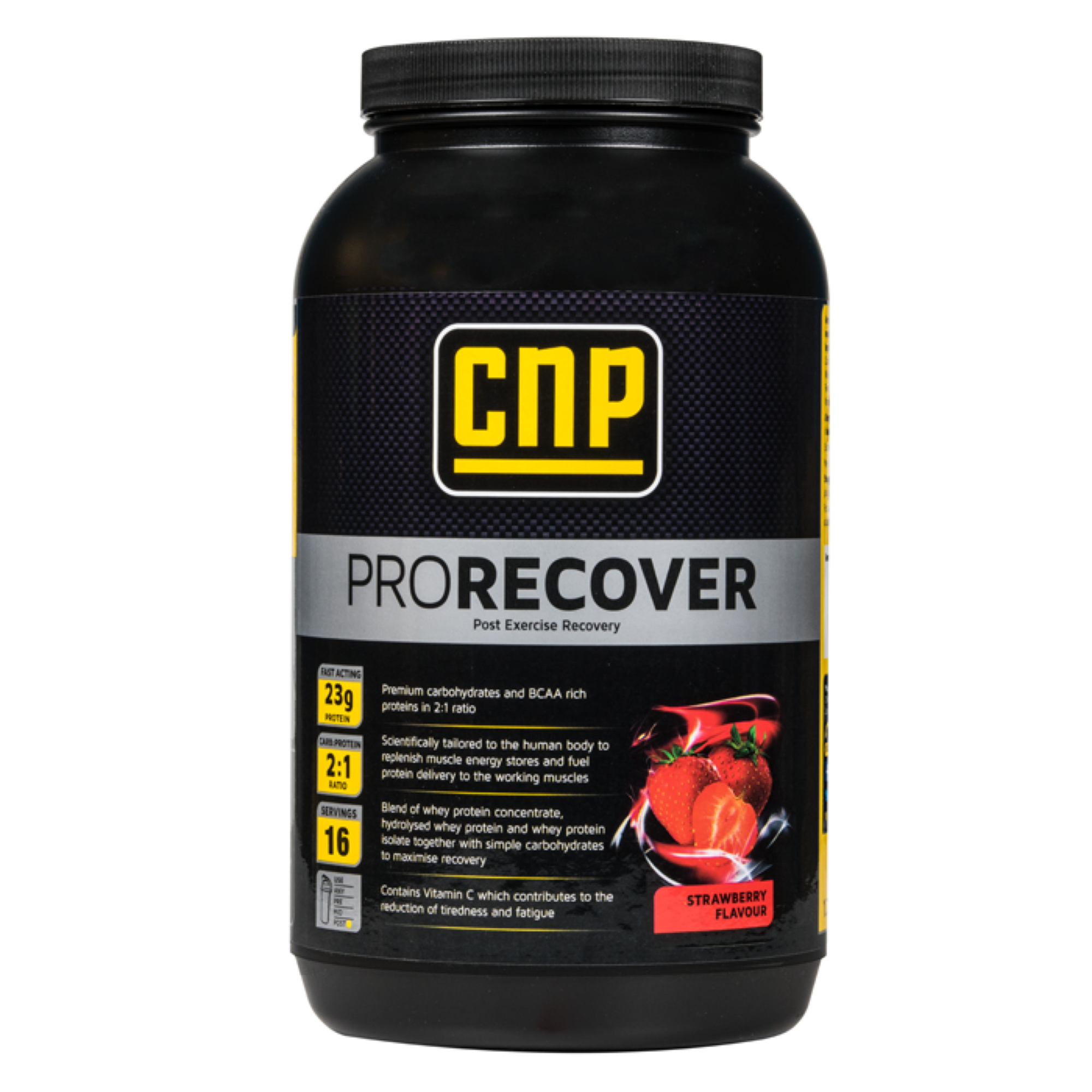 CNP Professional Pro Recover | CNP Professional - Official Trade Sports Nutrition Distributor | Tropicana Wholesale